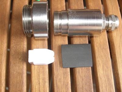 Rota Umrüstset UVC Montagekit von TYP A auf C oder Ersatzteil