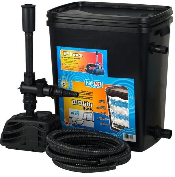 gartenteichfilter mit pumpe aquaristikshop koi kichi pumpen filter und mehr. Black Bedroom Furniture Sets. Home Design Ideas