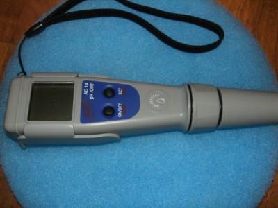 PH-ORP Temperaturmessgerät