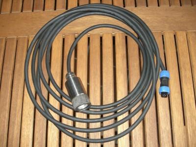 Rota Tauch UVC Zuleitung zum Vorschaltgerät TYP C Ersatzteil