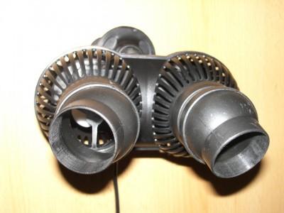 Powerhead Strömungspumpe/Waver 12000 l/h