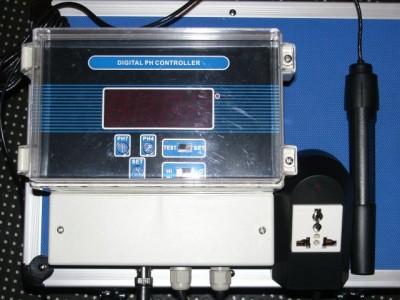 Wasserdichter PH Controller PH Messgerät