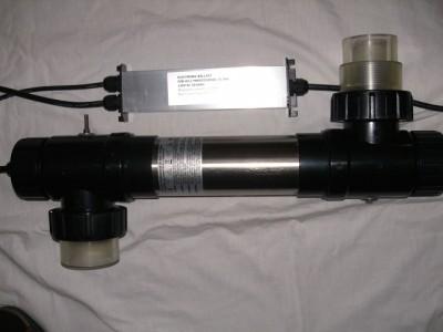 UVC Professional 55 Watt