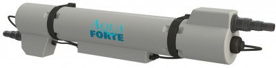 AQUAFORTE UV-C PURE TL 55 Watt TMC
