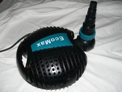Jebao ECO Teichpumpe FTP-6500 65 Watt