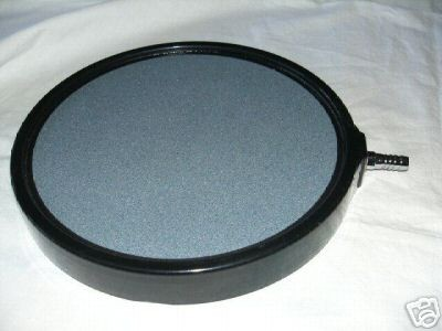 Sauerstoffplatte 200 mm