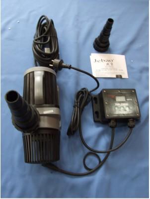 Jebao TSP-20000 elektronsich stufenlos regelbare Pumpe