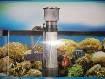 Eiweissabschäumer für Aquarien bis 400 Liter