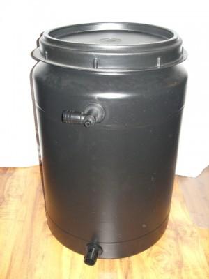 Teichfilter für Teiche bis 7500 Liter