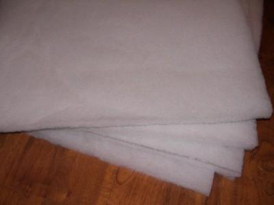 1x Filtervlies 100x50x3cm